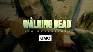 The Walking Dead 360 Experience: Negan Under Attack