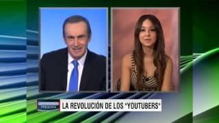 Los Youtubers - La Revolución