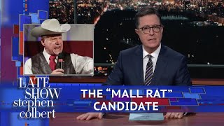 Roy Moore Was Banned From A Mall And YMCA