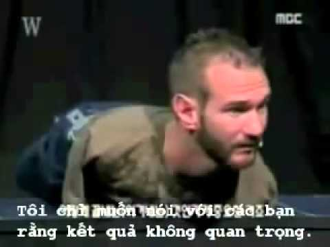 YouTube - Nick Vujicic Get back up - www.phuongtien.net