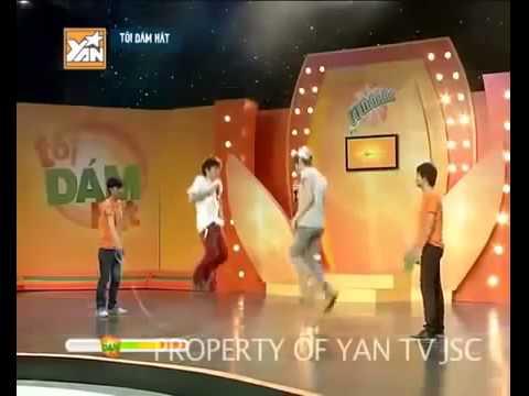 Full HD - Giám hát không?   Hồ Quang Hiếu & Đào Bá Lộc   Tập 1