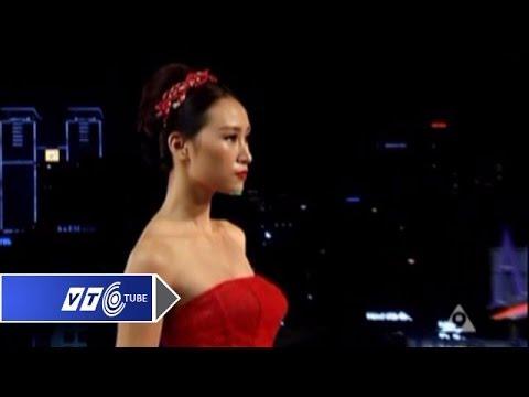 Ngắm 3 cô dâu Hoàng Thùy, Mâu Thủy, Chà Mi | VTC