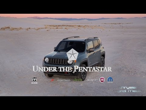 Under the Pentastar March 7, 2014