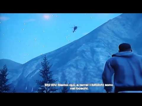 Easter  egg bigfoot GTA 5 X Dewol
