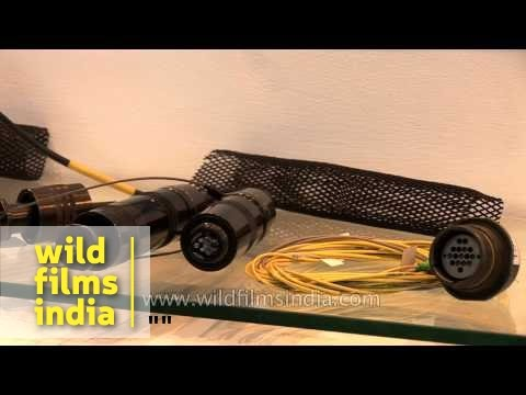 Amphenol's connectors and cable accessories for Indian Military