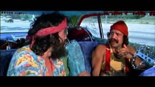 Cheech & Chong - Viel Rauch um Nichts (Parkszene)