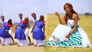 Yanet Dinku - Hiriyee (Oromiffa)
