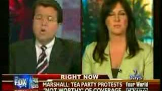 """Cavuto, """" You're Stupid """" @ Dense Guest Who Can't Understand That Americans Are Fed Up"""