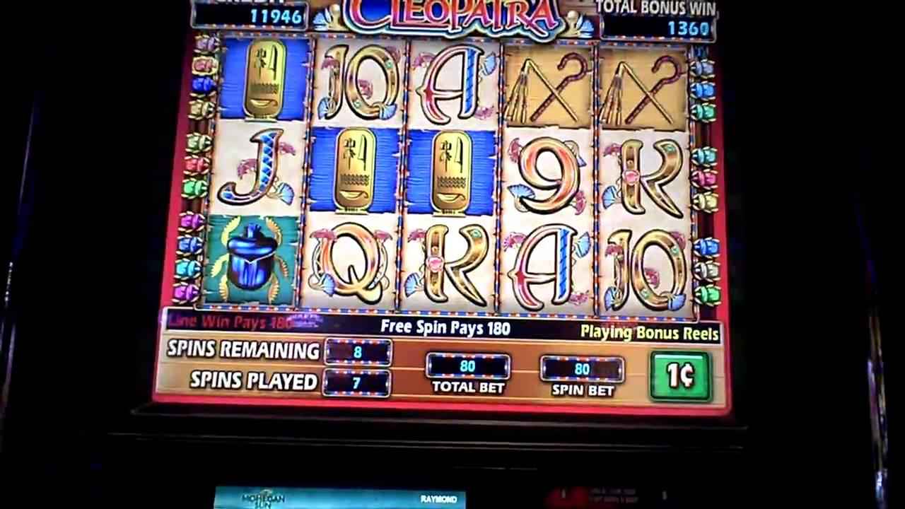 Penny slot machines reviews cleopatra slots casino en ligne avec bonus sans depot belgique