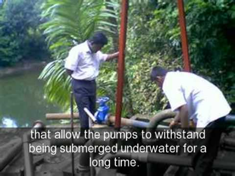 Best Submersible Well Pumps - YouTube