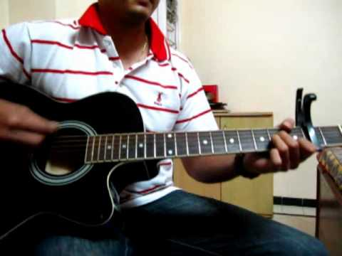 Bhaag DK Bose - Delhi Belly- Acoustic Cover