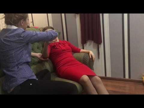 Гипнотерапия (Индукция, выход из транса )
