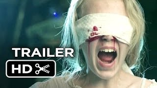 Penance Official Trailer 1 (2014) Horror Movie HD