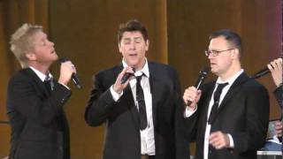 His Name is Wonderful & Prayer - Ernie Haase & Signature Sound - Oradea Romania 2011