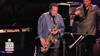 Wayne Shorter 80th Birthday Celebration - 2013 Concert
