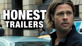 Honest Trailers: World War Z