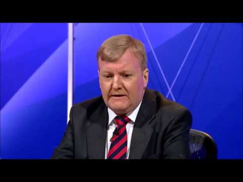 BBC Question Time on Housing Benefit – with Iain Duncan Smith and Owen Jones