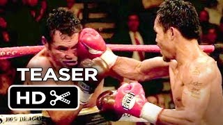 Manny Official Teaser 1 (2014) - Manny Pacquiao Documentary HD