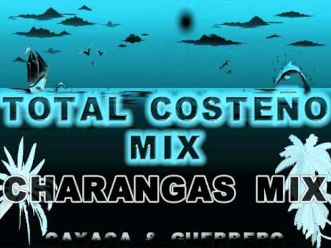 Total Costeño Mix - Charangas Mix