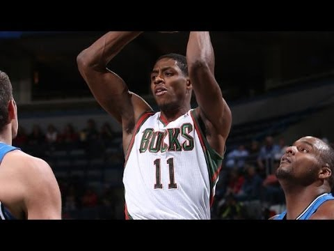 Orlando Magic vs Milwaukee Bucks | February 18, 2014 | Full Game Highlights | NBA 2013-2014 Season
