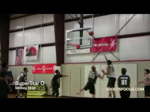 Albert Jimenez - 2013 Summer Showcase Highlights