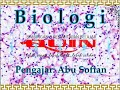 Biologi - Sel - Kelas XI - Bab 1