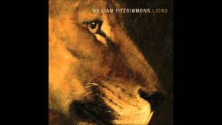 William Fitzsimmons - Well Enough