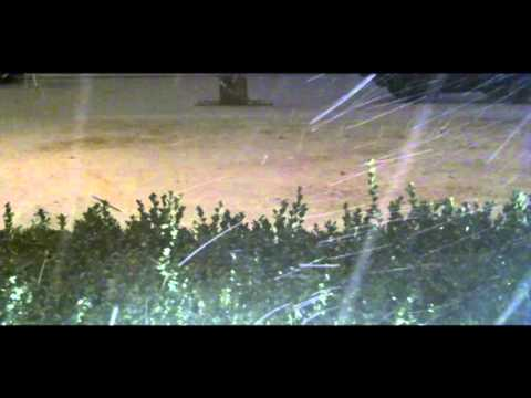 Nick Smith - Oklahoma City Winter Storm 12-6-13