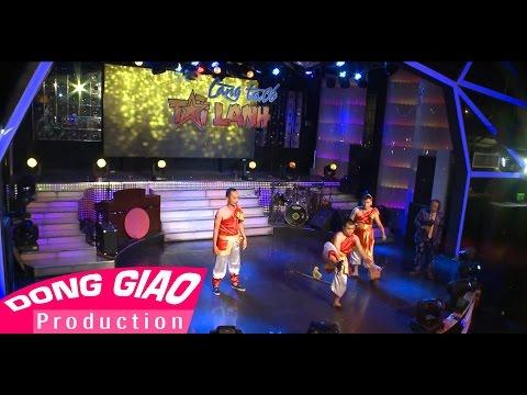 LÀNG TA CÓ TÀI LANH (Part 6) - TRẤN THÀNH ft. TIẾN LUẬT ft. LA THÀNH ft. LÊ KHÂM