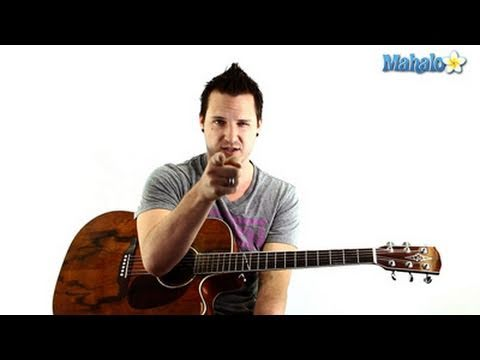 how to play start me up on guitar