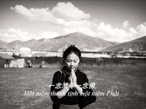 Ca Dao Niệm Phật (Nhạc Hoa, Phụ Đề Việt Ngữ) (Rất Hay)