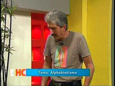 ALPHABIOTISTA