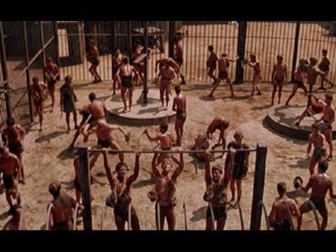 Phim hay -12 năm nô lệ