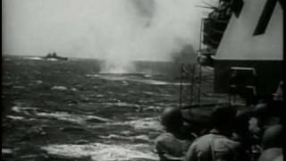WW II - Victory at Sea Episode 25