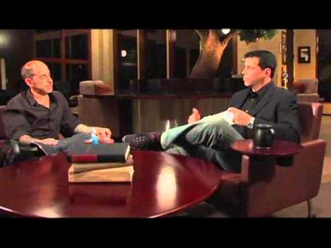 The Dialogue: David Goyer Interview Part 3