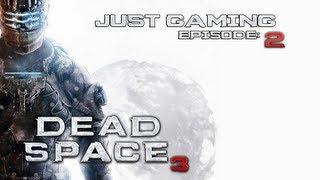 Coop DeadSpace 3 #2 [Зловещий космос]