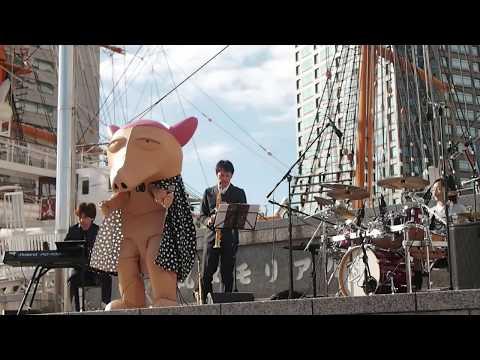 Christmas Fantasy Jazz Live  「Englishman In New York」