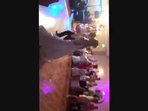 wedding dance irish jamaica