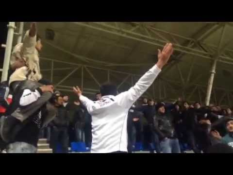 Neftchi Fans -  The Firm