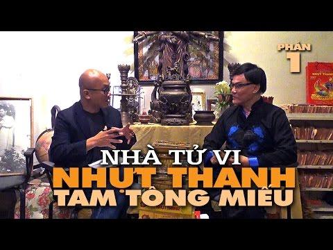 Tam Tông Miếu (p1):  Chuyện tâm linh bí mật của cố TT VNCH Nguyễn Văn Thiệu