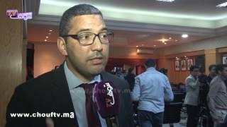 محامي مغربي ينتقد بعض الملاحظين الدوليين في محاكمة أحداث إكديم ايزيك | بــووز