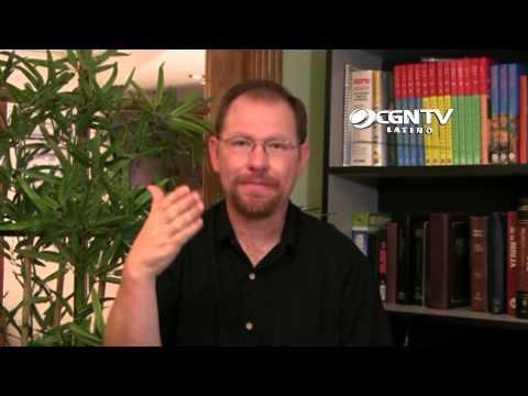 Vida en Él Viernes 16 Agosto 2013, Pastor Erik Mantilla