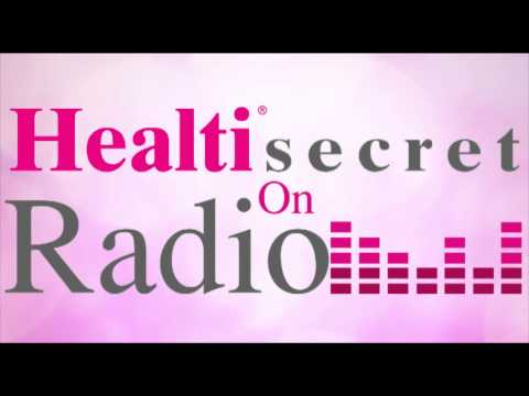 TDA HEALTI SECRET ON FM101 วันที่ 10 พ.ค. 57