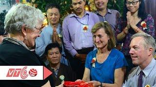 Người Việt ở Mỹ chuẩn bị lễ Vu lan | VTC