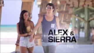 Best Song Ever Alex And Sierra (Studio Version)
