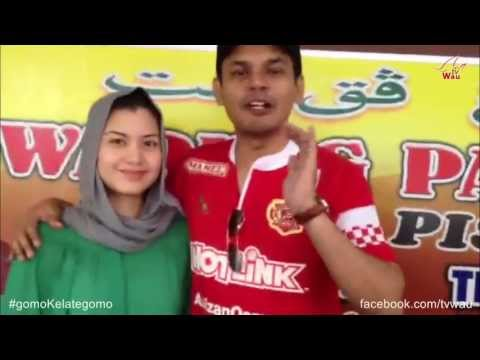 Gomo Kelate Gomo by Lisa Surihani & Yusry
