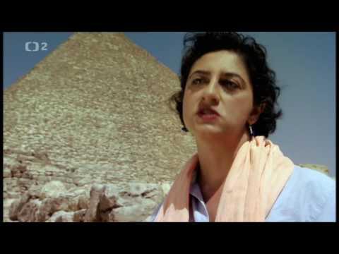 10 vrcholných egyptských objavov 1.