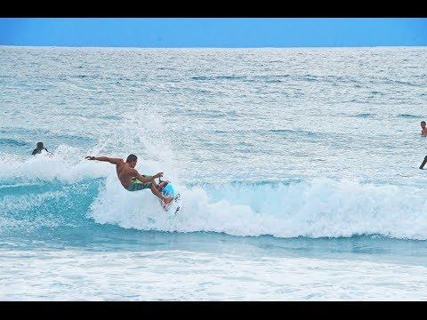 Surf's Up! Delray Beach, Florida, Nov. 21, 2013