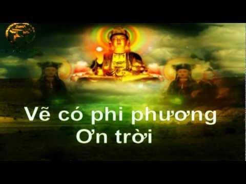 karaoke Hát Văn Hầu Bóng - Chầu Lục Cung Nương