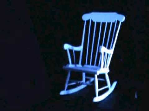 The Haunted Rocking Chair